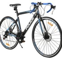 Sepeda Balap Roadbike Police Toronto 700c Road bike SNI bisa kredit 7s
