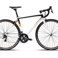 Road Bike Sepeda Balap Polygon Strattos S3 (2021) M - READY