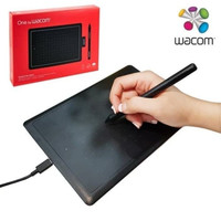 Wacom One CTL-472 Small Pen Drawing Tablet Garansi Resmi Indonesia