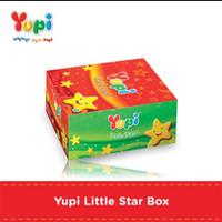 Permen Yupi Little Stars Bintang 1 Box