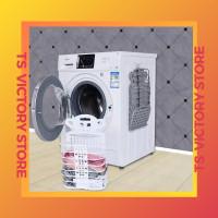 Tempat Penyimpanan Keranjang Laundry Baju Lipat Fold Cloth Basket