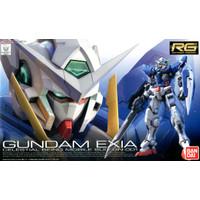 Gundam RG Exia Bandai 1/144