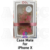 Case Mate For iPhone X
