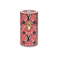 Box Parfum LV Travel Case LV CRAFTY uk 100ml botol parfum