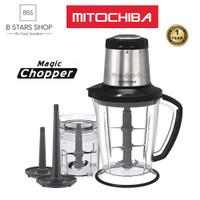 Mitochiba Food processor Chopper CH-200