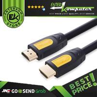 Kabel HDMI To HDMI 1.5M V2.0 - Merk Netline