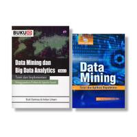 Paket Buku Data Mining Dan Big Data Analytics