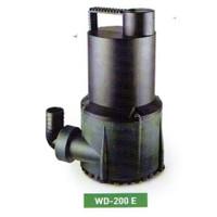 Pompa Celup / Pompa Submersible Pump WASSER WD 200 E / Wasser WD200EA