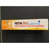 Hotin DCL 120 gram