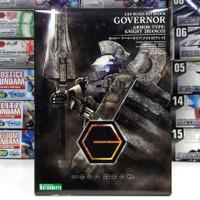 Hexa Gear Governor Armor Type Knight Bianco