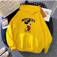 sweater mickey mikki