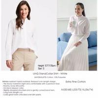 Gu unqilo woman extra blouse long sleeve