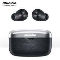 Earphone Bluetooth Truewireless Bluedio FI