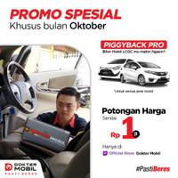 Piggyback Pro by Dokter Mobil - Semua Varian Mobil