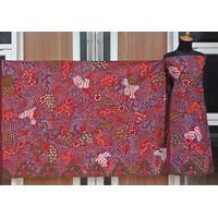 Batik Umiromlah Bahan Kain Batik Full Tulis Madura Pamekasan 0510147