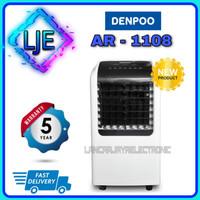 penyejuk ruangan Air Cooler Denpoo AR 1108 - AR 1108XF