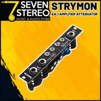 Strymon AA.1 AA1 Amplifier Attenuator Eurorack Module