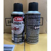 Crc smoke test smoke check smoke detector tester