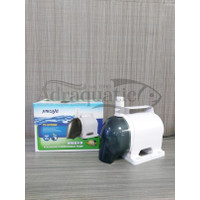 JINGYE YP-9700DX SUBMERSIBLE PUMP POMPA AIR CELUP FILTER AQUARIUM