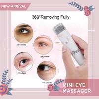 Alat Pijat Mata Electric Eye Mini Massager Anti Aging Kantung Tools