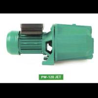 Pompa Air Jet Pump Wasser PW 120 JET / Wasser PW120JET