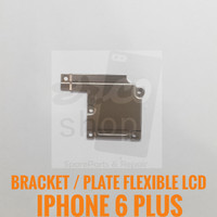 Bracket Plate Flexible LCD iPhone 6 Plus + Screw Set