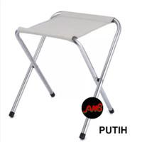 Kursi lipat portable Kursi mini outdoor Bangku lipat