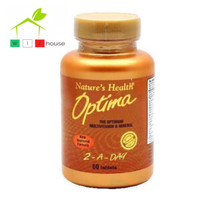 Natures Health / Nature's Health Optima Multivitamin 60 Tablet