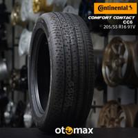 Ban Mobil Continental Confort Contact CC6 205/55 R16 91V