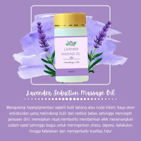 Massage Oil/Minyak Pijat Super Quality