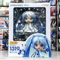 Nendoroid 1319 Snow Miku 2.0