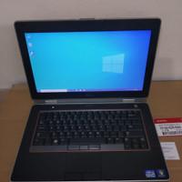 Laptop DELL E6420 Core i7/Ram 8gb/Hdd 500gb