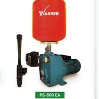 Pompa Air WASSER PC500EA / Pompa Air Jet Pump Wasser PC 500 EA