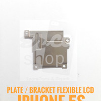 Bracket Plate Flexible LCD iPhone 5S + Screw Set
