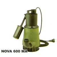 DAB NOVA 600 Ma Pompa Celup Otomatis