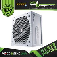 Cooler Master V650 Gold V2 White Edition - Full Modular / PSU 650W