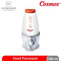 Food Processor Chopper Cosmos 300ml FP 300