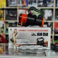 Handy Vacum Cleaner / Penyedot Debu Rumah Dan Mobil / Vacuum