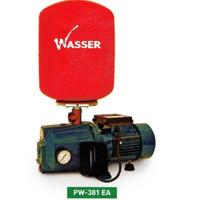 Pompa Air WASSER PW 381 EA / Pompa Air Jet Pump Wasser PW 381 EA