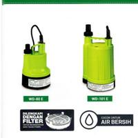 Pompa Celup / Pompa Submersible Pump WASSER WD 80 E / Wasser WD80E