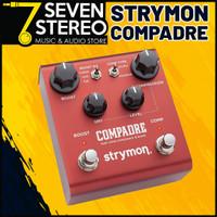 Strymon Compadre Dual Voice Compressor - Boost