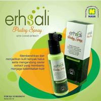 Erhsali Peeling Spray - Perontok Daki Nasa