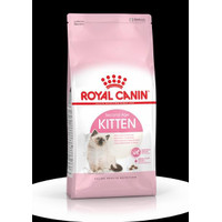 Royal Canin Kitten Second Age Repack 1 Kg