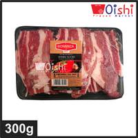Bonanza Beef Slice Shabu 300gr