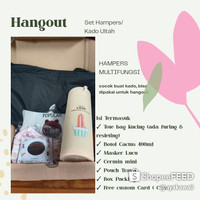 hampers/ kado Hangout