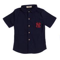 Baby Boy NY Plain Shirt - MOEJOE