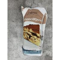 Mascarpone Cheese Tatua 1 Kg Murah