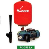 Pompa Air WASSER PC255EA / Pompa Air Jet Pump Wasser PC 255 EA
