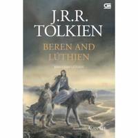 Beren dan Luthien Jrr Tolkien