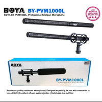 Microphone BOYA BY - PVM1000